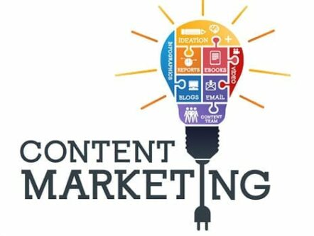 CONTENT-MARKETING