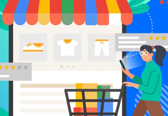 landing_google shopping
